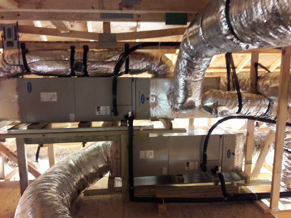 Hvac Installation Amp Hvac Service Jacksonville Fl A C