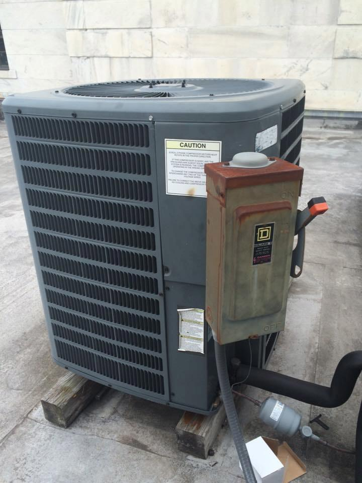 A C Service Amp Ac Installation Jacksonville Fl Hvac